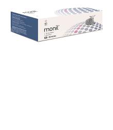 Monil®, 120 mg, tableta
