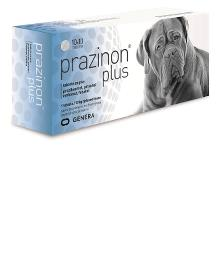 Prazinon® plus, 50 + 144 +150 mg, tableta za pse